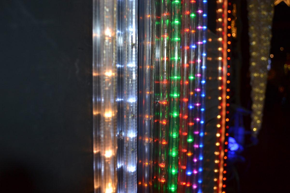 Lichtslang