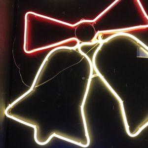 Neonslangverlichting Ornamenten